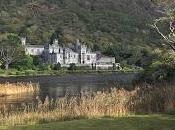 Kylermore Castle, donde amor perdura.