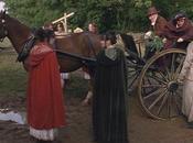 Simbología carruajes obra Jane Austen: 'Persuasión'