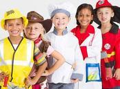 mejores disfraces grupo infantil