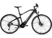 nueva bike