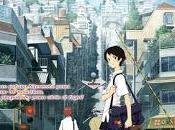"Reseña película anime: chica saltaba través tiempo"""