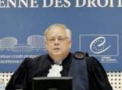 Tribunal Europeo Derechos Humanos confirma debilidad países sufrido conflictos