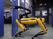 robots aprender esquiar pueden abrir puertas