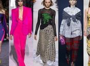 Tendencias Moda para primavera verano 2018
