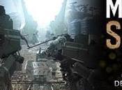 Metal Gear Survive expande beta llega