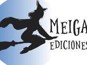 Novedades Febrero: Meiga Ediciones, España Editorial Hidra