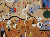 Hambre sueño futuro: Joan Miró