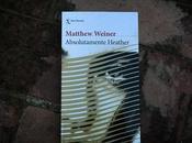 'Absolutamente Heather' Matthew Weiner
