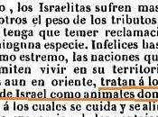 trataban musulmanes judíos cristianos Oriente Medio: como animales domésticos.