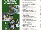 Museo Calzado impartió cursos Técnico Universidad Alicante 1996