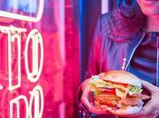 mejores hamburguesas Madrid está Santo Pecado...¡palabrita!