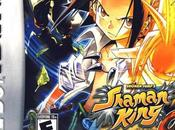 Shaman King: Master Spirits Game Advance traducido español