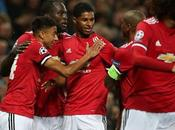 ¿Cómo llega Manchester United?