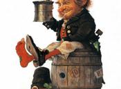 """soplan duendes cuentos irlandeses página: gaitero Puca"""" """"Coomara, Merrow"""". Textos íntegros."""