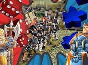 Horarios Hispania Wargames