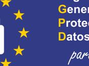 ¿Qué cambios aplicar blog nuevo Reglamento General Protección Datos?