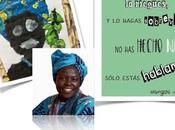 ¡Igual Wangari!