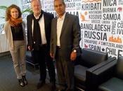 Secretario General UGTSARIO participa jornadas estudio consultivas sede Parlamento Europeo