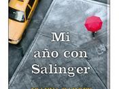 Salinger, Joanna Rakoff