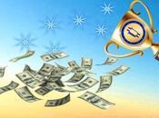 ¿Cómo ganar grandes sumas dinero?