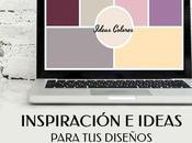 Inspiración Ideas Colores Para Diseños