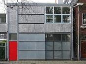 Avances arquitectura modular