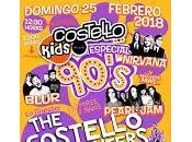 Costello Kids: 90's