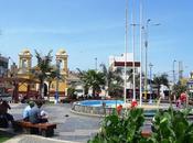 Hacia norte chico Lima (I): Visitando Barranca.