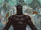 Marvel Comics anuncia nueva serie Pantera Negra como parte nuevo reinicio