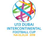 Infantil Escuela Fútbol Base Angola Dubai