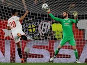Crónica Sevilla Manchester United