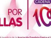 español vuelve solidario contra cáncer
