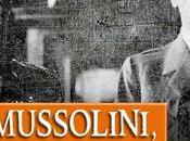Hitler Mussolini, cuando eran amigos