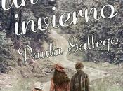Reseña: invierno Paula Gallego
