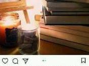 Sorteo libros Instagram