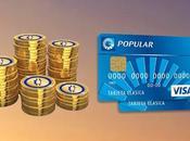 UltraPoint (UPX) versus tarjetas crédito