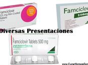 Tratamiento Medico Famciclovir