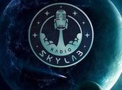 Radio Skylab, episodio Frecuencia.