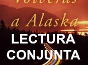 Ganadores Sorteo lectura conjunta Volverás Alaska