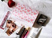 Beauty Love Guapabox Febrero