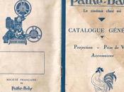 """Pathé Baby: cuando cine hizo """"portable"""""""