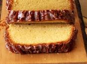 Five Flavours Pound Cake