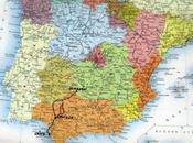 caminos reales españa américa colonial, especial mención azogue