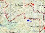 Chanas-Picu Balsa-Picu'l Mofusu (Cuitu Carisa)-Porciles-El Melón