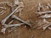 Esta misteriosa catástrofe prehistórica acabó población británica