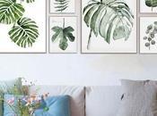 Decorar plantas: manera diferente decorar