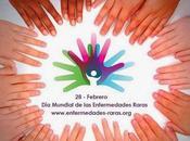 """""""Día Mundial Enfermedades Raras"""""""
