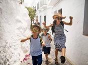 ¿Cómo podemos organizar excursión familia?