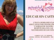 "Webinar gratuito Mireia Long ""Educar castigar"""