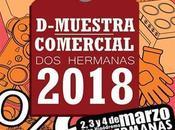 Arranca nueva edición Feria D-Muestras Comercial Hermanas 2018